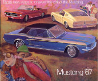mustang_1st_generation